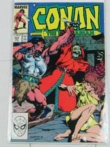 Conan the Barbarian #203 (Feb 1988, Marvel) - C5347 - $1.99