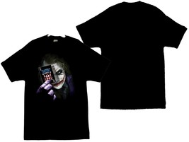 The Joker With Card and The Bullet Club Cody American Nightmare Men's T-... - $20.78
