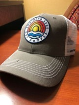 Southern Lure GET HOOKED Patch Trucker Hat Snapback OSFA NWT - $19.80