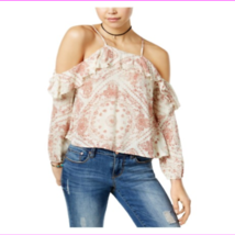 American Rag Women's Cold Shoulder Sleeves Top - $13.48+