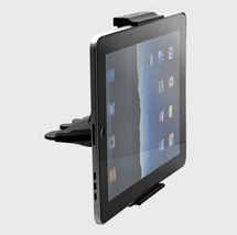 Xenomix SHG-NX4000 Tablet PC Mobile Smart phone Mount Holder for Car CD Slot NEW image 1