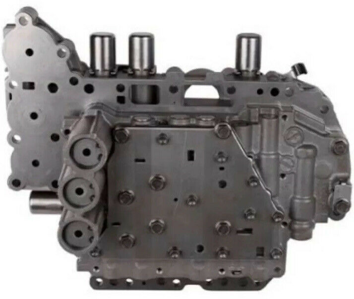 Primary image for Toyota U150 U151 U250 Transmission Valve Body 2004-2014