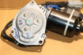 04-10 Toyota Sienna Power Sliding Rear Door Motor Only RIGHT PASSENGER RH image 2