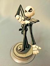 Disney Infinity Figures Character Disney  Jack Skellington  - $9.75
