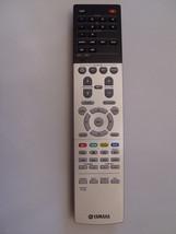 Yamaha RAV551 Remote Control Part # ZT743900 - $39.99