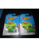 The Jetsons Hot Wheels HW Screen Time 2 Count - $4.40