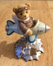 """Cherished Teddies, Milton, """"Wishing for a future as bright as the stars""""... - $8.00"""