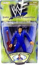 Honky Tonky Man WWF Ringside Collection Action Figure NIB WWE NIP JAKKS ... - $25.98