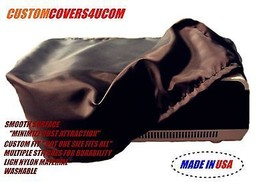 Nylon Custom Dust Cover For | Epson Workforce WF-4640 Printer - $14.24