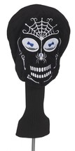 Black Skull Creative Covers Golf 460CC Driver Cover - $21.73