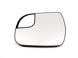 Fits 15-20 Sienna Left Driver Side Mirror Glass w/Holder Genuine OE - $41.53
