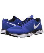 Men's Nike Dual Fusion TR 6 Training Shoes, 704889 404 Size 9 Game Royal/W - $79.95