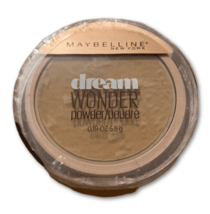 NEW MAYBELLINE NEW YORK Dream Wonder Powder Makeup - $2.84