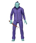 """NECA Friday the 13th: 7"""" Scale Action Figure: Classic Video Game Appeara... - $78.16"""