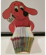 Clifford Goes To School New Friends Saves The Birds Bears Scholastic Lib... - $69.25