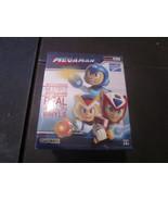 The Loyal Subjects Mega Man Battle Damage Action Vinyl Figure - $7.83