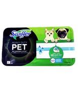 Swiffer Heavy Duty Pet Wet Cloth Pad Refills, Febreze Odor Defense (20 C... - $29.79