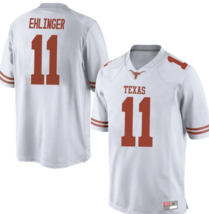 Texas Longhorns Jersey - Ehlinger, Moore, Robinson - Choose Color and Size - $69.95