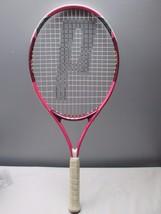 Wimbledon by Prince / Sharapova Pink Triple Force Oversize Tennis Racque... - $25.20