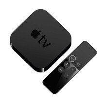 Apple TV (5th Generation) 4K 32GB HD Media Streamer - A1842 - $255.99