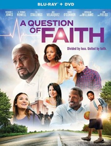 A Question of Faith [Blu-ray + DVD]