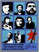 Decorative Poster.Interior wall art design.Art.Che Guevara.Political.4087 - $9.90+