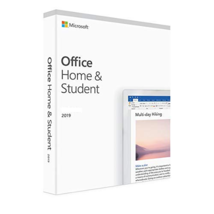Microsoft Office 2019  Home & Student  PC Free Shipping! - $76.88