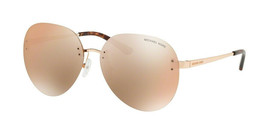 Michael Kors 1037 Sydney Sunglasses 60mm New Authentic  - $89.00