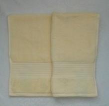 Lot 3 Ralph Lauren Wescott Bath Hand Towels Placid Gray NWT FREE SHIPPIN... - $29.69