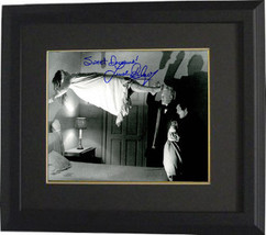 Linda Blair signed The Exorcist 11x14 B&W Photo... - $123.95