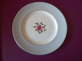 Royal Doulton Chateau Rose bread plate 6 available - $4.11
