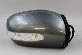 06-2009 Mercedes E350 E320 E500 Right Gray Passenger Side Power Door Mirror Oem - $188.09