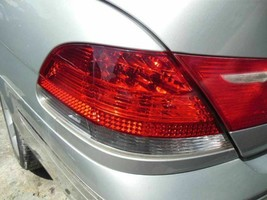 Driver Tail Light Quarter Panel Mounted Clear Lens Fits 06-08 BMW 750i 496711 - $116.82