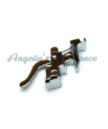 Snap On Presser Feet Adapter Low Shank Brother Sewing Machine Model CS100T - $14.95