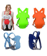 Multifunctional 0-24Months Baby Carriers Breathable Front Facing Infant ... - $9.12+