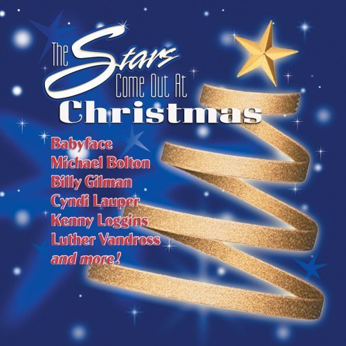 Stars Come Out at Christmas [Audio CD] Gloria Estefan; Babyface; Kenny Loggins;