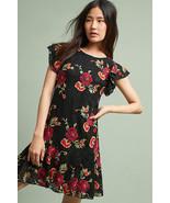 NWT ANTHROPOLOGIE POPPY DRESS by EVA FRANCO 10P - $123.49