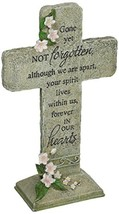 Carson Home Accents Peaceful Reflections Garden Marker, 11.75-Inch High,... - $26.98