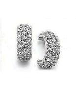 Lauren crystal earrings thumbtall