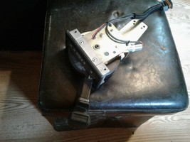 ORSCHELN 75 TRANSMISSION shifter  W0010507 image 2