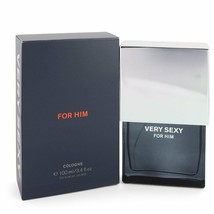 Very Sexy by Victoria's Secret 3.4 oz Cologne Spray for Men New in Box - $91.15