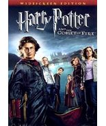 Harry Potter and the Goblet of Fire (DVD, 2006, Widescreen) -VG - $7.84 CAD