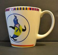 Kellogg's Sugar Smacks Coffee Mug Breakfast Cereal Vintage Style - $9.89
