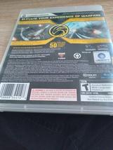 Sony PS3 Tom Clancy's H.A.W.X. image 3