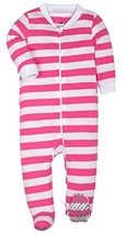 Both Meet Yuan Baby Cotton Cartoon Pajamas Baby Girls Boys Long Sleeve R... - $14.23