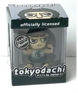 Michigan State Spartans NCAA  / Tokyodachi Figure Toy Collectible / Hand... - $20.53