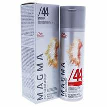 MAGMA by Blondor, /44 Red Intensive   4.2oz image 2