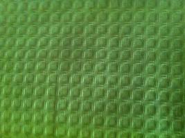 "Dunroven House Waffle Weave Tea Towel 20""x28""-lime Green #gej - $10.79"