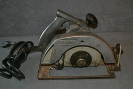 "Craftsman 7"" Circular Hand Saw 315.27801 - $24.00"