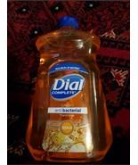 52 oz Dial Complete Liquid Antibacterial Hand Soap - Gold - $35.00